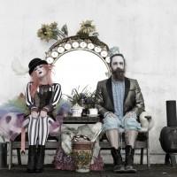 Life's Circus Album Cover
